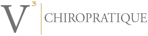 V3 Chiropratique – Dr Yohann Stoycheff, chiropraticien
